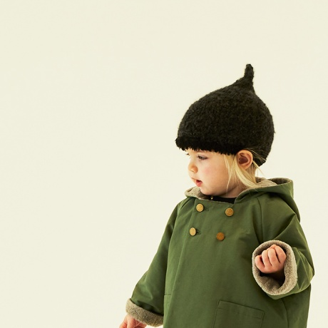[eLfinFolk(エルフィンフォルク)]pygmy cap
