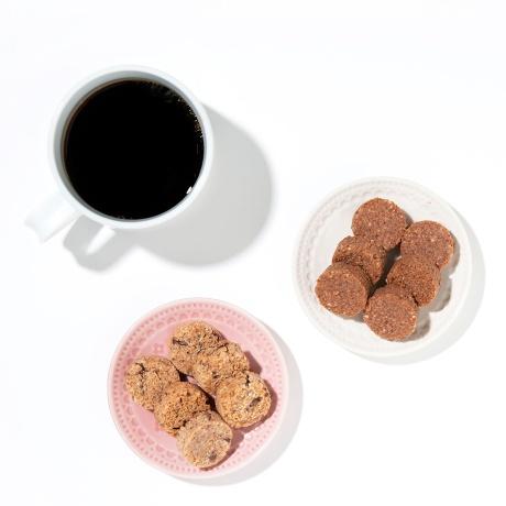 kururiクッキー&カフェインレスコーヒーセット