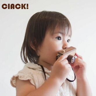 [Mastro Geppetto(マストロジェペット)]CIACK!カメラ
