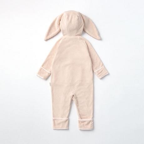 [MARLMARL(マールマール)]lullaby bunny peachpuff 80-90cm