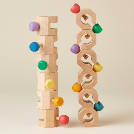 [Ed-Inter(エド・インター)]Connectable Chain Cobit -12pieces-