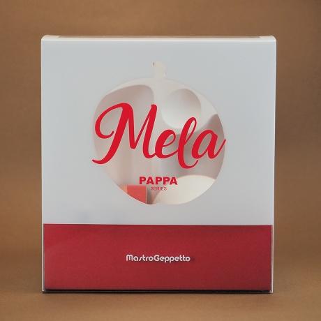 [MastroGepetto]MELA 2tone りんご